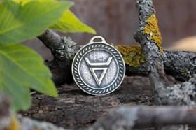 Символ Велеса - фото 9732