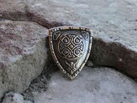 Щит викингов - фото 9746