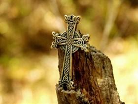 Кельтский крест - фото 9751