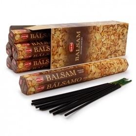 Balsam (№16) / Бальзам благовоние Hem 6-гранки - фото 9783