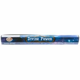 Divine Power (№52)/ Божественная Сила благовоние Tulusi 6-гранки - фото 9793