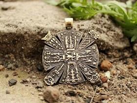 Крес Символ предков - фото 9805
