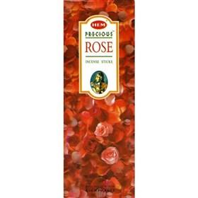 Precious Rose (№130) / Любимая Роза благовоние Hem 6-гранки - фото 9816