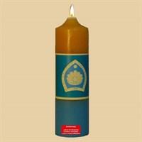 Вселенская трансформация  свеча Будды