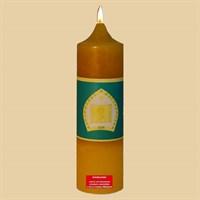 Достижения и достоинства  свеча Будды