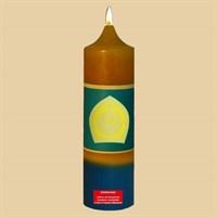 Защита небес  свеча Будды