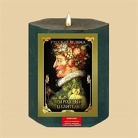 Природный целитель травяная свеча