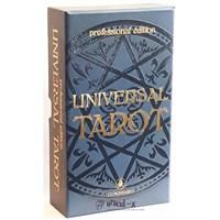 Таро Универсальное. Профессиональное. / De Angelis Universal Tarot Professional Edition