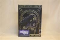 Книга теней Ворон