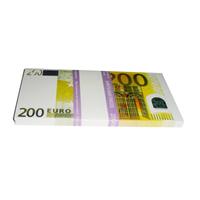 Бумага для заметок 200 евро
