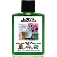 Масло Очищение (Limpias Cleansing)