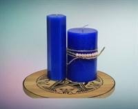 Летняя ночь мистическая свеча