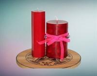 Любовная магия мистическая свеча