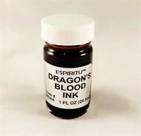 Чернила Кровь Дракона(Dragons blood)