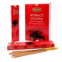 Attract Couple /Привлечь пару Ppure