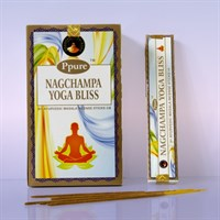 Yoga Bliss благовония Ppure