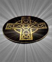 Мини алтарь Магический Кельтский крест