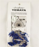 Йемайя - Богиня материнства