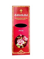 """Кадильные свечи Фимиам """"Роза"""""""