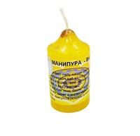 Манипура - власть свеча