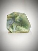Зеленый флюорит