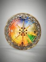 Часы Колесо года