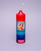 ДЕВА Астральная (зодиакальная) свеча