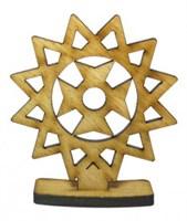Звезда эрцгаммы настольный талисман