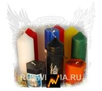 Избавление от последствий магии (обряд Н8)