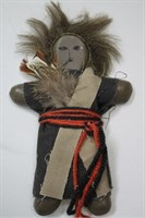 Кукла Wanga Защита