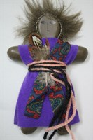 Кукла Wanga На удачу