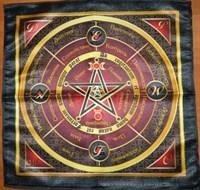 Алтарь Богини - Викканская магия