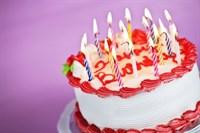 День рождения родственника (обряд С)