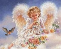 День Ангела - Именины (обряд К)