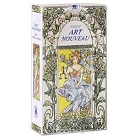 Таро Галерея (Art Nouveau Tarot)