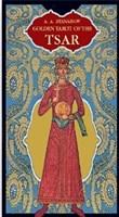 Таро Золото Икон /Золотое таро Царя (Golden Tarot of the Tsar)