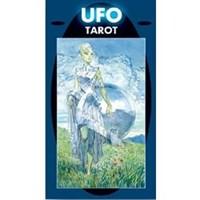 Таро Инопланетян (UFO tarot)