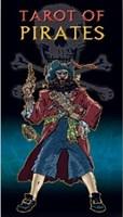 Таро Пиратов - Таро Пиратов Карибского Моря (Tarot of the Pirates)