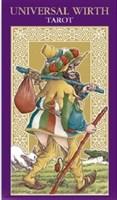 Универсальное Таро Вирта (Universal Wirth Tarot)