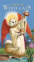 Мини Таро Белых кошек (на англ.яз)