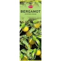 Bergamot / Бергамот благовоние Hem 6-гранки