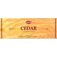 Cedar / Кедр Hem 6-гранки