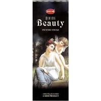 Divine Beauty (№47)/ Божественная красота  благовоние Hem 6-гранки