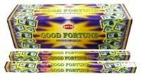 Good Fortune / Пожелание Фортуны благовоние Hem 6-гранки