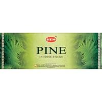 Pine / Сосна благовоние Hem 6-гранки