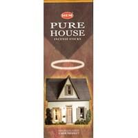 Pure House / Чистый дом благовоние Hem 6-гранки