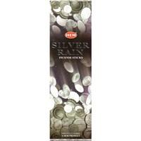 Silver Rain (№158) / Серебряный дождь благовоние Hem 6-гранки