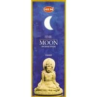 The Moon (№166)/ Луна благовоние Hem 6-гранки