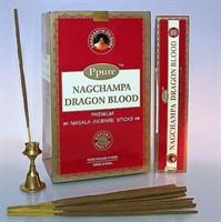 Dragon Blood (Кровь Дракона) благовоние Ppure