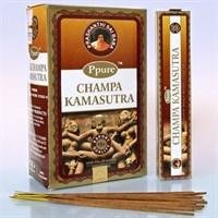 Kamasutra (Камасутра) благовоние Ppure